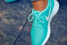 Nike / by Sarah Walker