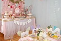 Baby Shower/Party Ideas