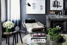 HOME ✭ Eclectic / Vintage