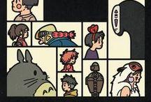 The fabulous world of Miyazaki
