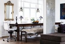 HOME ✭ Classic / Classic and modern classic interiors