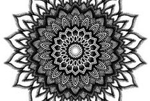 Mandala / Mandala Reference