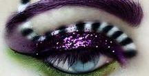 Fx & Fun Makeup / Crazy makeup that inspires me