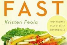 Daniel Fast / by Suzanne Carter