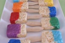 A Decorative Food Idea / by Karen Price-Fetterman