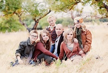 Photo Inspiration - Family
