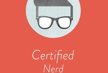 nerd paradise  / by Jessica Leach