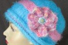 Free Knitting Patterns / Get more free knitting patterns at http://www.intheloopknitting.com / by Terry Matz
