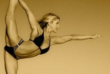 Fitness/Inspiration