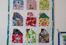 Quilts I've Made / I have made twenty-nine quilts in the last eight years and numerous table runners.....
