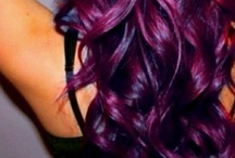 Hair / by Karen Price-Fetterman