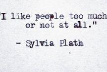 Because I said so. / Memorable Quotes. / by Patrizia Chiarenza