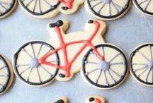 Cupcakes, cookies, cakes
