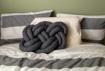 Fabric: Pillows