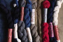 Fibers & Threads