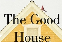 The Good House  / Images that relate to themes in my new novel The Good House, available January 2013.  / by Ann Leary