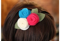 Fabric: Flowers