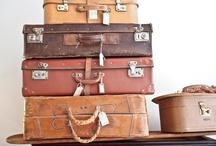 Objetos con encanto / Te ofrecemos una variada selección de objetos con encanto y antiguos... ¡Cada pieza es única e irrepetible!