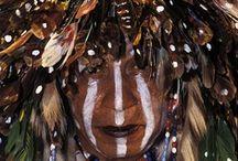 Native Pics / by Lois Rendon