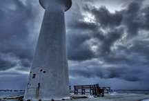 Lighthouses & Pretty Things / by BK Walker