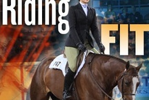 Fitness for the Horse and Rider