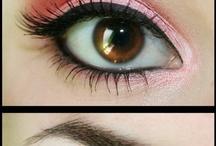 hair/makeup/jewlery / by Betty Negrete