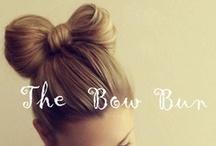 Beauty - Hair Fabulousness / by Jessica Korkosz