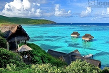 Caribbean  / Luxury Travel films from around the Caribbean