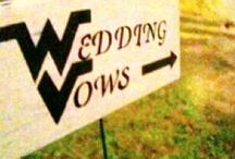 Weddings & Babies / by Ashley Henderson
