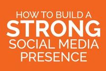 Social Media Tips / Tips for social media marketing and social selling across all networks.