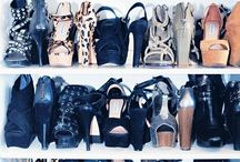 Shoes / by Lindsey Schiller