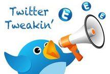 Twitterology / Twitter tips
