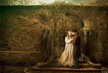 Cosette + Marius Wedding
