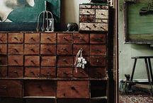 INTERIOR / -Love interior design- / by Anna Häggström
