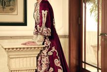 South Asian Couture / by Zanbeel Art Inc.