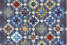 Historical patchwork