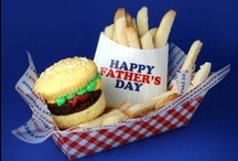 Fathers & Mothers Day Ideas