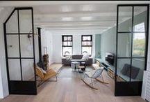 Inspiration/Interior@home / by Iris Struijk