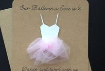 Simple and Posh on Etsy / Birthday parties, baby showers, and holidays / by Tracy Creighton