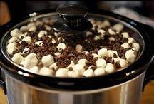 Crock Pot Shenanigans / by Katie Cole