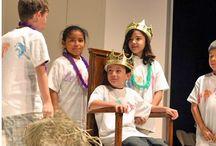 Theatre plays & scripts
