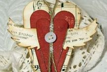 "Say it with heART / Everything hearts... inspiring our once a year pop up shop all about Valentine's gifts and anything ""heart"" Sayitwithheart.blogspot.com"