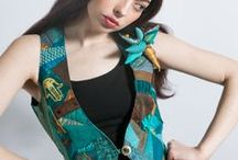Judee's Wearable Art / garments and accessories designed and created by Judee Moonbeam