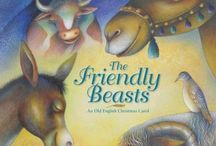 All the friendly beasts