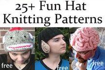 Costume & Halloween Knitting Patterns / Knitting patterns for costumes and Halloween