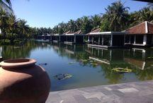 The Nam Hai / The NamHai GHM Hotels