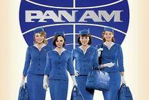Pan Am style