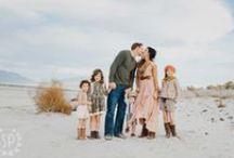 Family Pictures / by Lauren Acosta