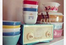 Vintage and oldies but Goodies / old things I love / by Kimberlee Mills