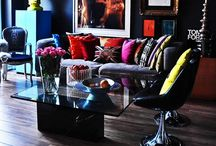 Interior Selects ... / by Terri Lindahl-Castro